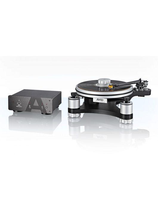 AVID Sequel SP analóg lemezjátszó (hangkar nélkül) /ezüst/