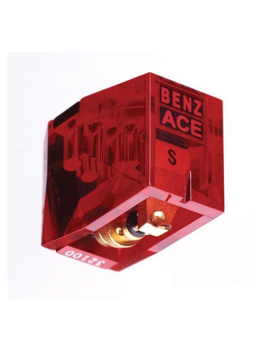 Benz Micro Ace-SH MC hangszedő