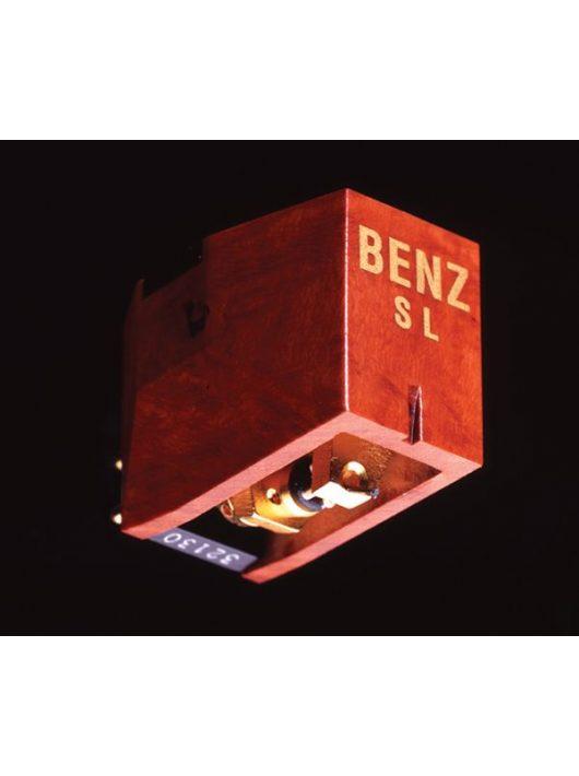 Benz Micro Wood-SH MC hangszedő