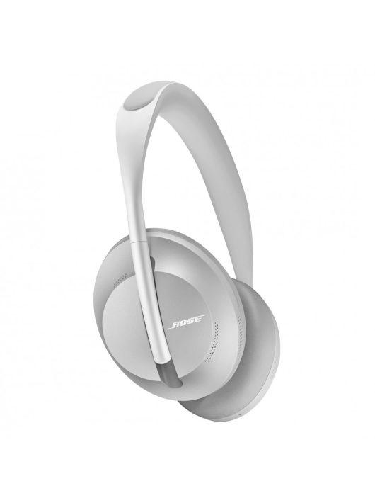 BOSE 700 aktív zajszűrős, Bluetooth fejhallgató, ezüst