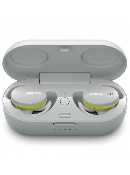 BOSE Sport Earbuds, fülhallgató /gleccser fehér/