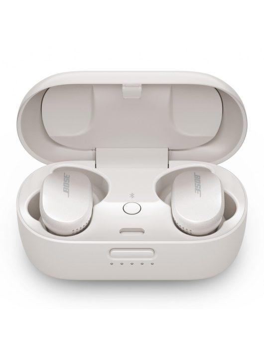 BOSE QuietComfort Earbuds, aktív zajszűrős fülhallgató /fehér/
