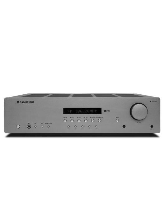 Cambridge Audio AXR100 Sztereó Rádióserősítő és DAC