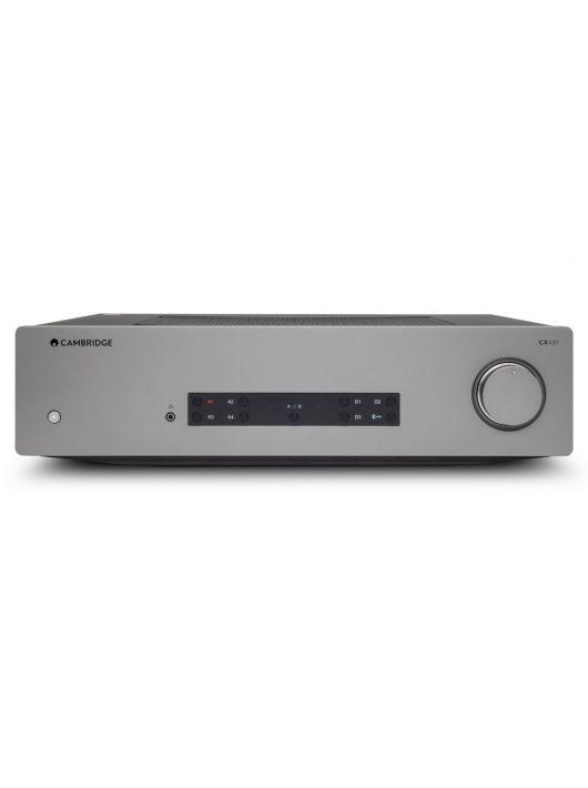 Cambridge Audio CXA81 Sztereó Integrált Erősítő és DSD DAC