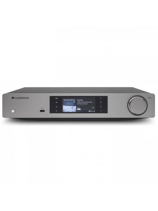 Cambridge Audio CXN V2 Series 2 Hálózati Lejátszó és DAC