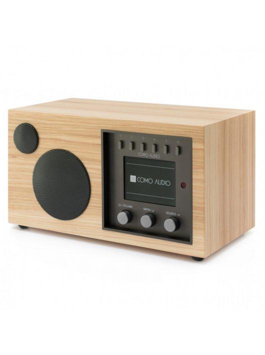 Como Audio SOLO WiFi, multi-room hangszóró, hickory