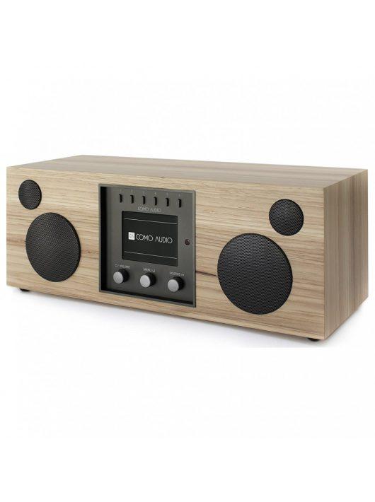 Como Audio Duetto WiFi, multi-room hangszóró, hickory