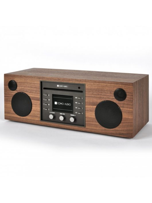 Como Audio Musica WiFi, multi-room hangszóró CD lejátszóval, dió