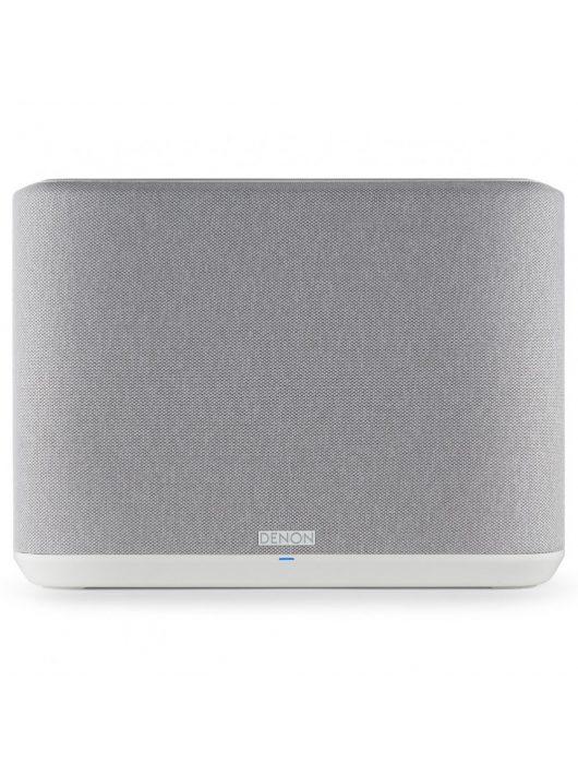 Denon HOME 250 Multi-room, WiFi hangfal, fehér