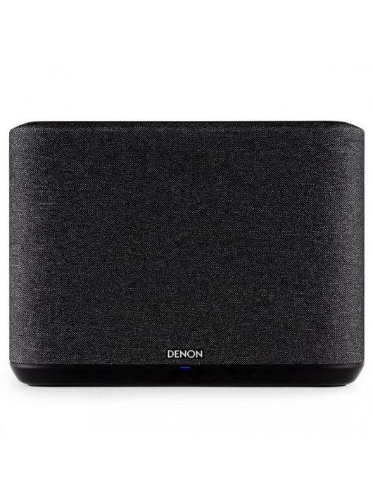 Denon HOME 250 Multi-room, WiFi hangfal, fekete