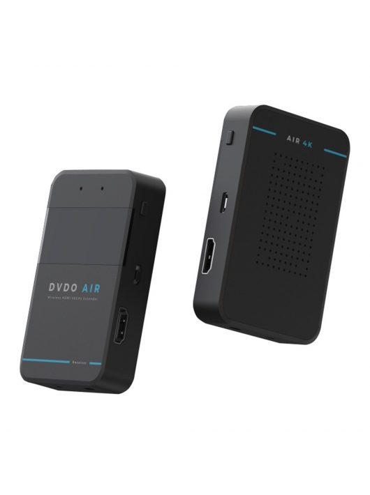 DVDO Air 4K vezeték nélküli HDMI jeltovábbító  4K@30Hz, 1080P@60Hz