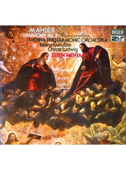 Gustav Mahler – Symphony No. 2