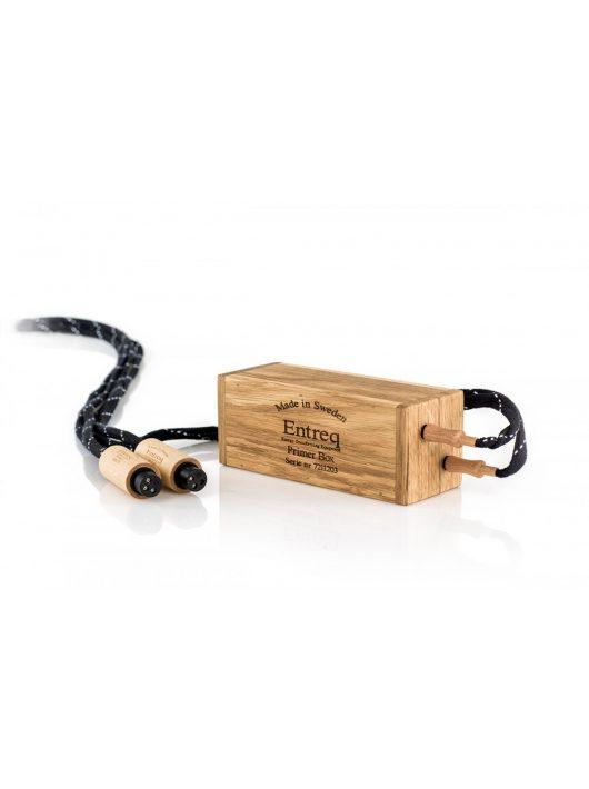 Entreq  Primer PRO XLR 1,1m analóg összekötő kábel