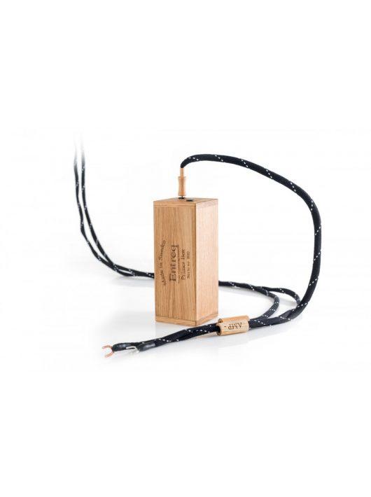 Entreq  Primer PRO Speaker 2.5m banana-banana hangfal kábel