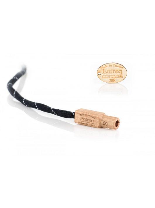 Entreq  USB Konstantin Infinity 1m A-B USB kábel