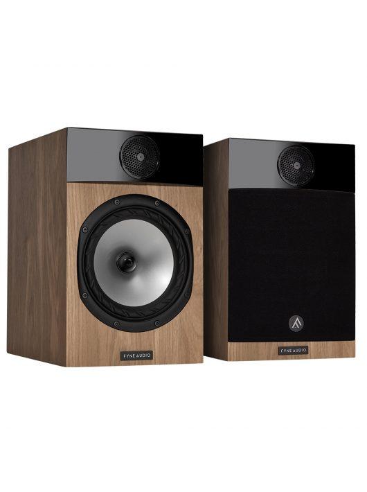 Fyne Audio F301 hangfalpár polcra, állványra /Világos tölgy/