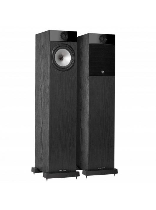 Fyne Audio F302 hangfalpár /Fekete kőris/