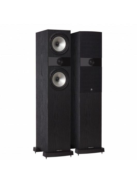 Fyne Audio F303 hangfalpár /Fekete kőris/
