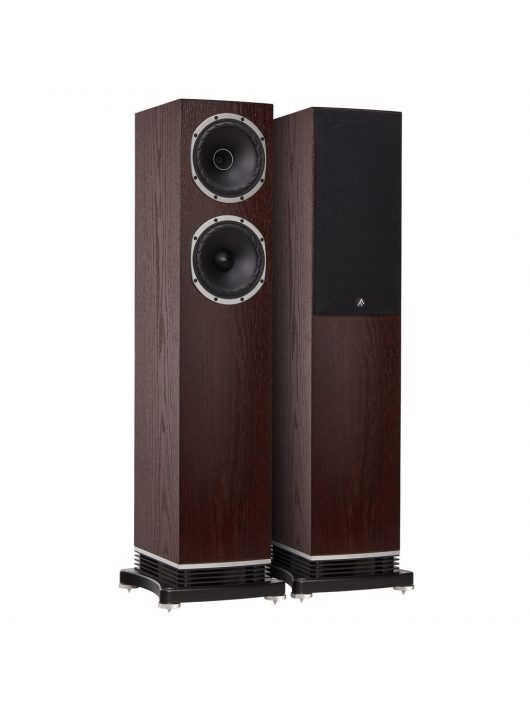 Fyne Audio F501 hangfalpár /Sötét tölgy/