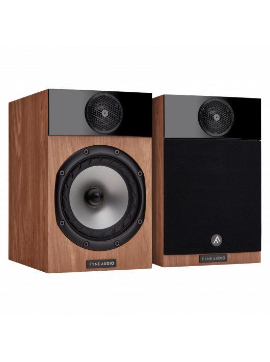 Fyne Audio F300 hangfalpár polcra, falra /Világos tölgy/