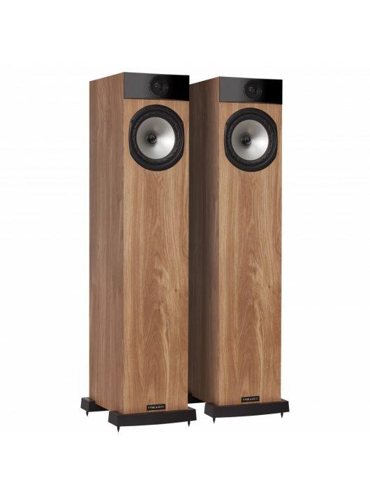 Fyne Audio F302 hangfalpár /Világos tölgy/