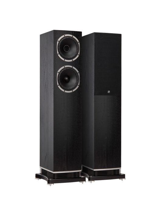 Fyne Audio F501 hangfalpár /Fekete tölgy/