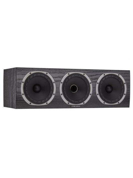 Fyne Audio F500C center hangfal /Fekete tölgy/