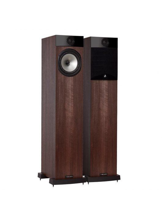 Fyne Audio F302 hangfalpár /Dió/