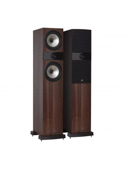 Fyne Audio F303 hangfalpár /Dió/
