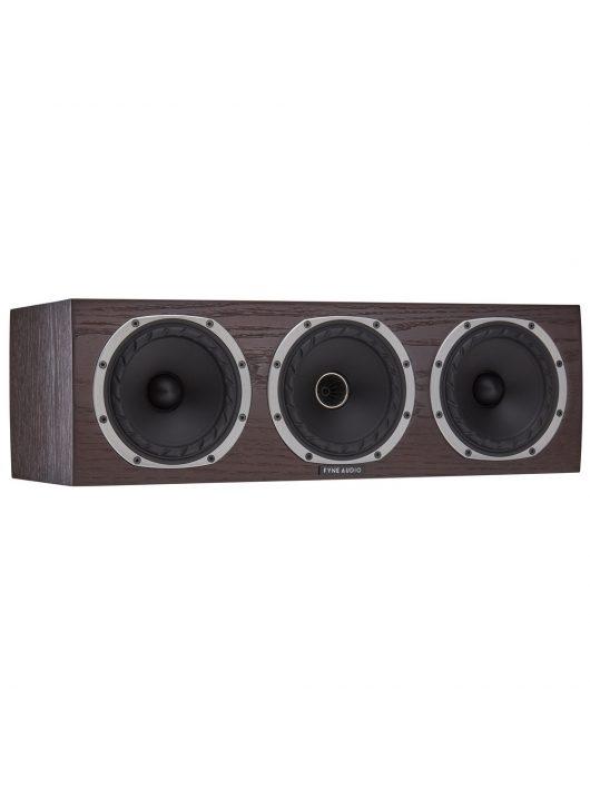 Fyne Audio F500C center hangfal /Sötét tölgy/