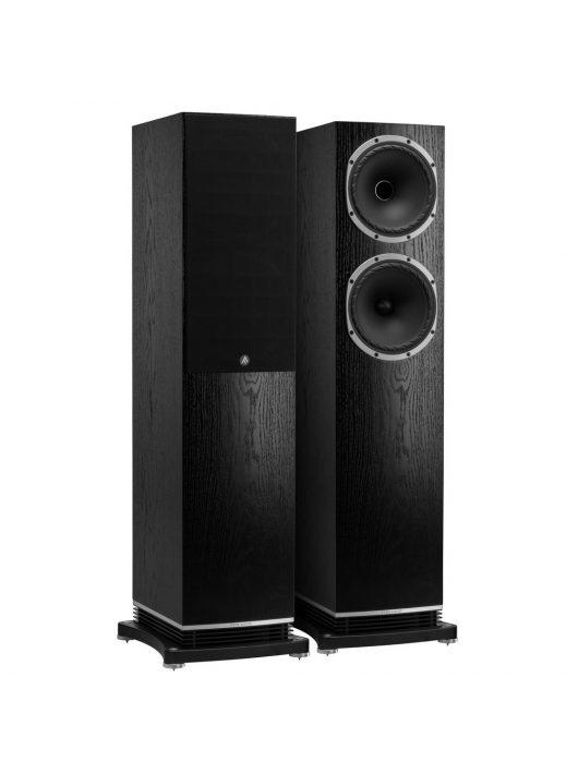 Fyne Audio F502 hangfalpár /Fekete tölgy/