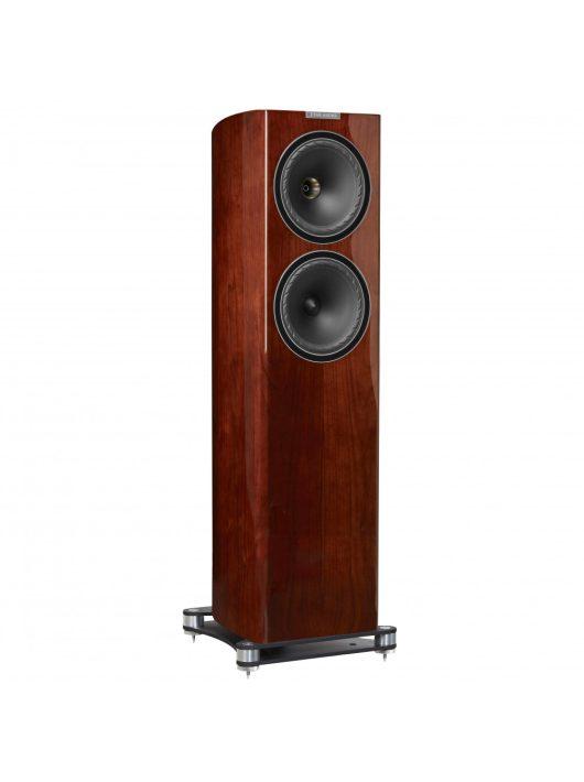 Fyne Audio F702 hangfalpár /Zongoralakk dió/