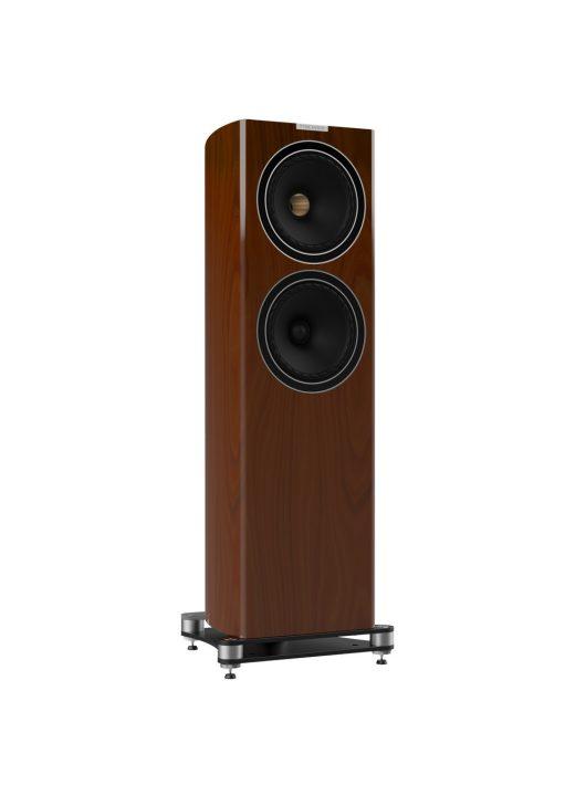 Fyne Audio F703 hangfalpár /zongoralakk dió/