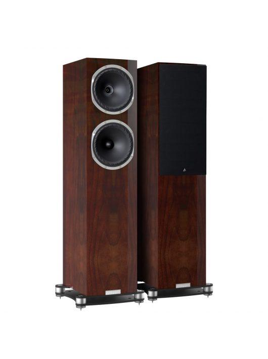 Fyne Audio F502SP hangfalpár /Zongoralakk dió/