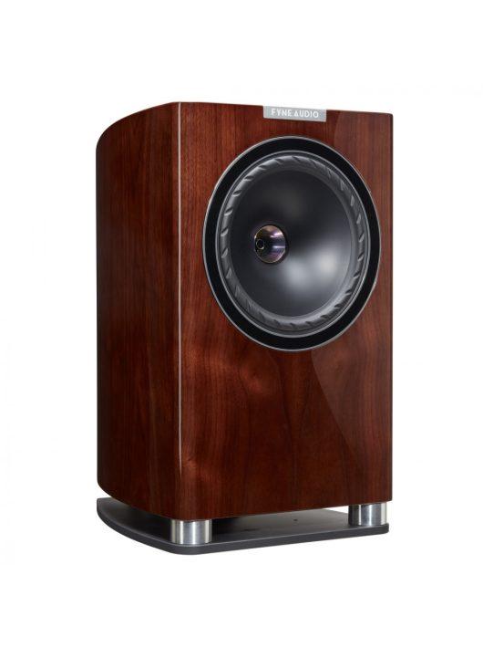Fyne Audio F701 hangfalpár, /Zongoralakk dió/