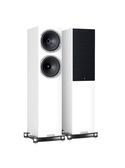 Fyne Audio F502SP hangfalpár /Zongoralakk fehér/