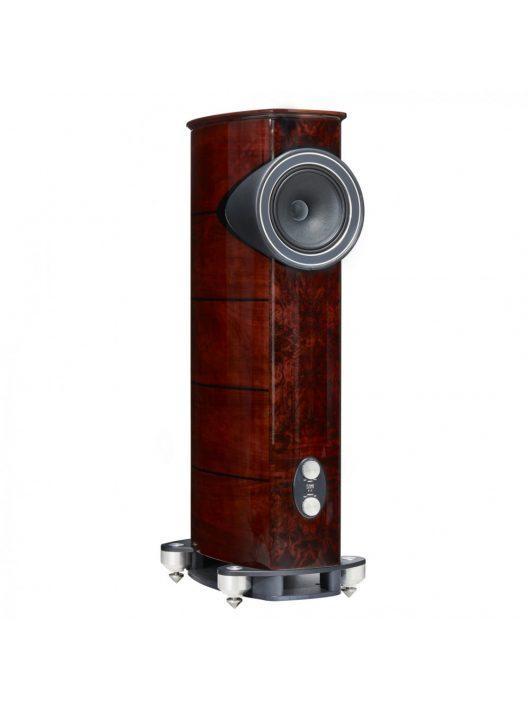 Fyne Audio F1-10 High End hangfalpár, lakk dió színben