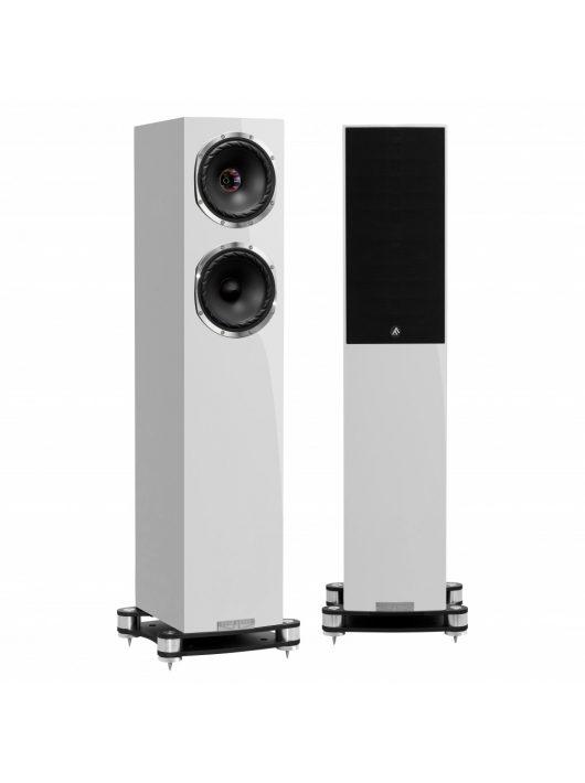 Fyne Audio F501SP hangfalpár, lakk fehér