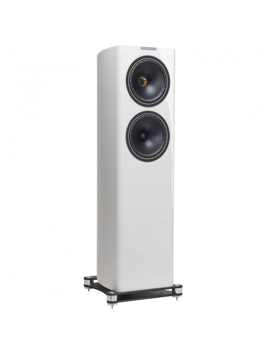 Fyne Audio F702 hangfalpár /zongoralakk fehér/