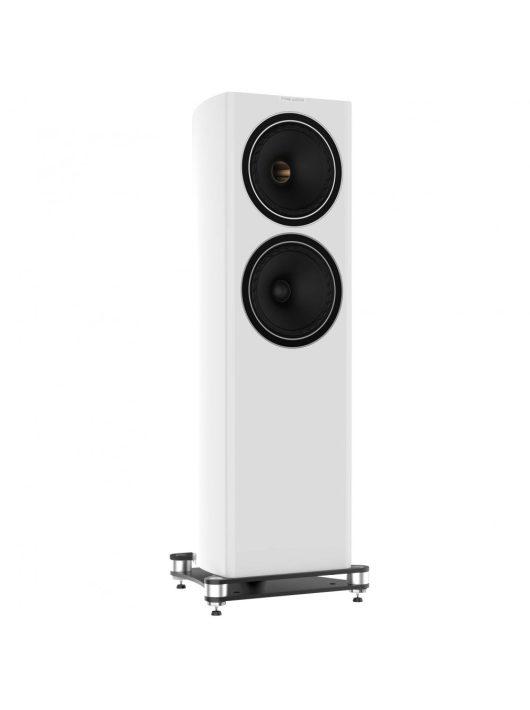 Fyne Audio F703 hangfalpár /zongoralakk fehér/