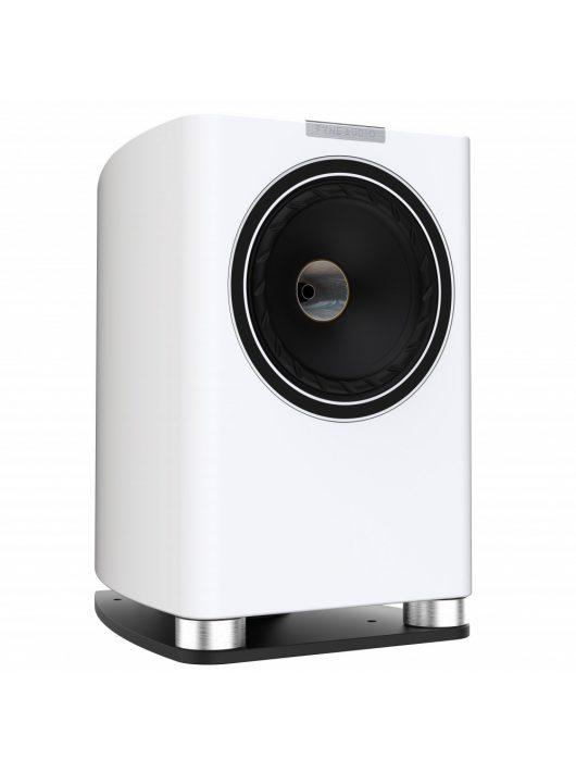 Fyne Audio F700 hangfalpár, /Zongoralakk dió/