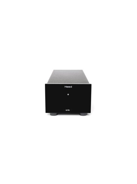 Heed Audio Q -PSU III audiofil külső tápegység