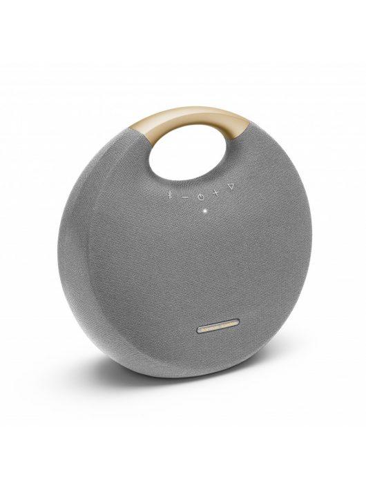 Harman Kardon ONYX Studio 6 hordozható Bluetooth hangszóró /kék/
