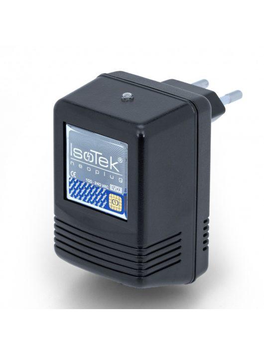 IsoTek EVO3 Isoplug - hálózati aljzatba dugható zavarszűrő egység