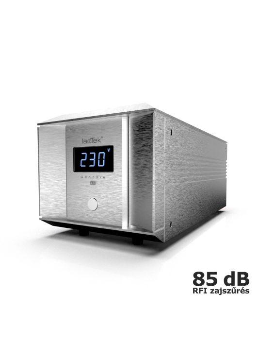 IsoTek EVO3 Mosaic Genesis - High-End tápfeszültség generátor és tápszűrő