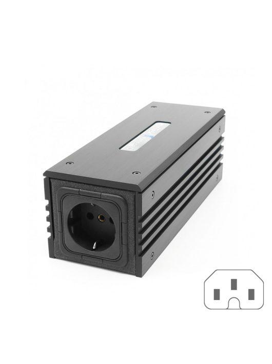 IsoTek EVO3 Syncro UNI  - hálózati DC zaj blokkoló egység /Fekete/