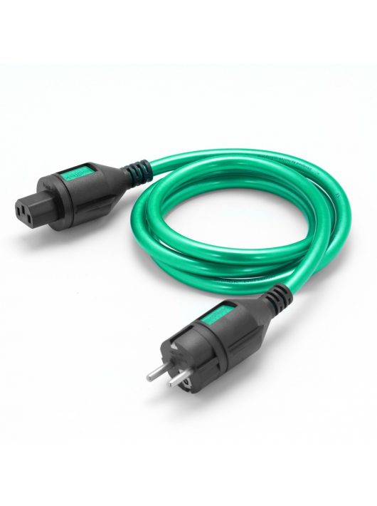 IsoTek EVO3 Initium - hálózati kábel (3 m) IEC C13