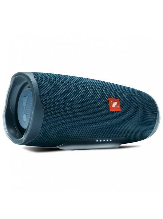 JBL CHARGE 4 vízálló hordozható Bluetooth hangszóró /(OCEAN BLUE) KÉK/