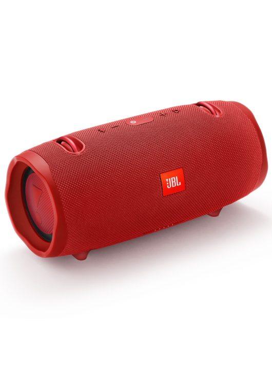 JBL XTREME2 vízálló Bluetooth hangszóró /Piros/