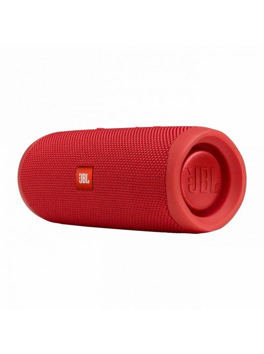 JBL FLIP 5 hordozható Bluetooth hangszóró /Piros/